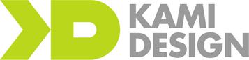 kamidesign.cz logo